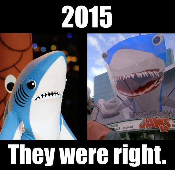 Huh. Back to the Future was right after all.  #SB49 http://t.co/aIW7UdoJDs