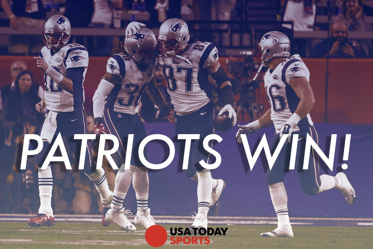 Congratulations to our hero, Malcolm Butler! RT@USATODAY: PATRIOTS 28, SEAHAWKS 24 http://t.co/M6lcNqmbDh