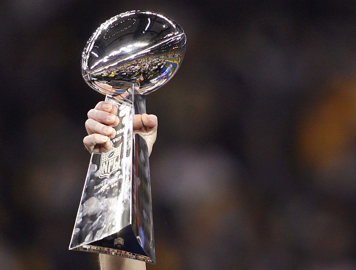 Fingerprints On Lombardi Trophy To Be Used In Dozens Of Criminal Investigations http://t.co/FpQbjojh8L http://t.co/JoHGRQ2nJ8