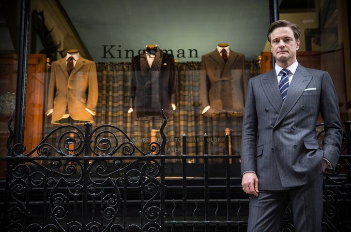 kingsman the secret service box office mojo 1