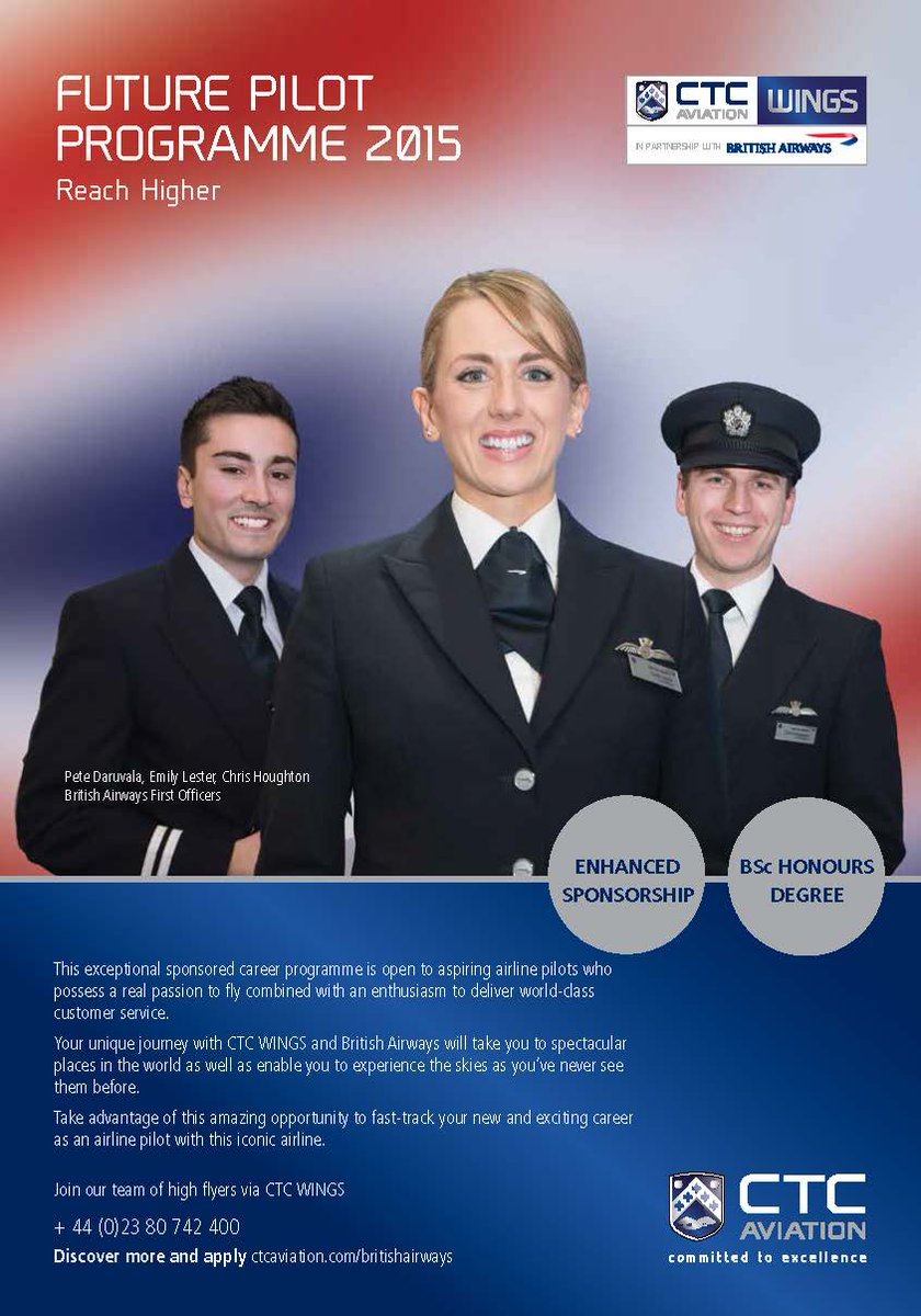 L3 Airline Academy on Twitter:
