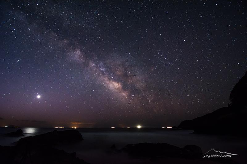 風景写真ブログ:3月の天の川[伊豆 下田] #twitterでプラネタリウム #ファインダー越しの私の世界 http://t.co/Lm0F0ZsvPq http://t.co/LAKq2E98Jo