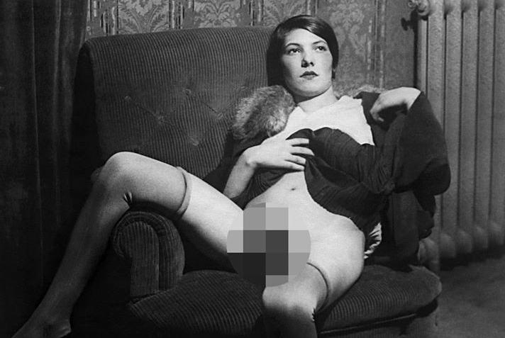 Ranskan anal porno
