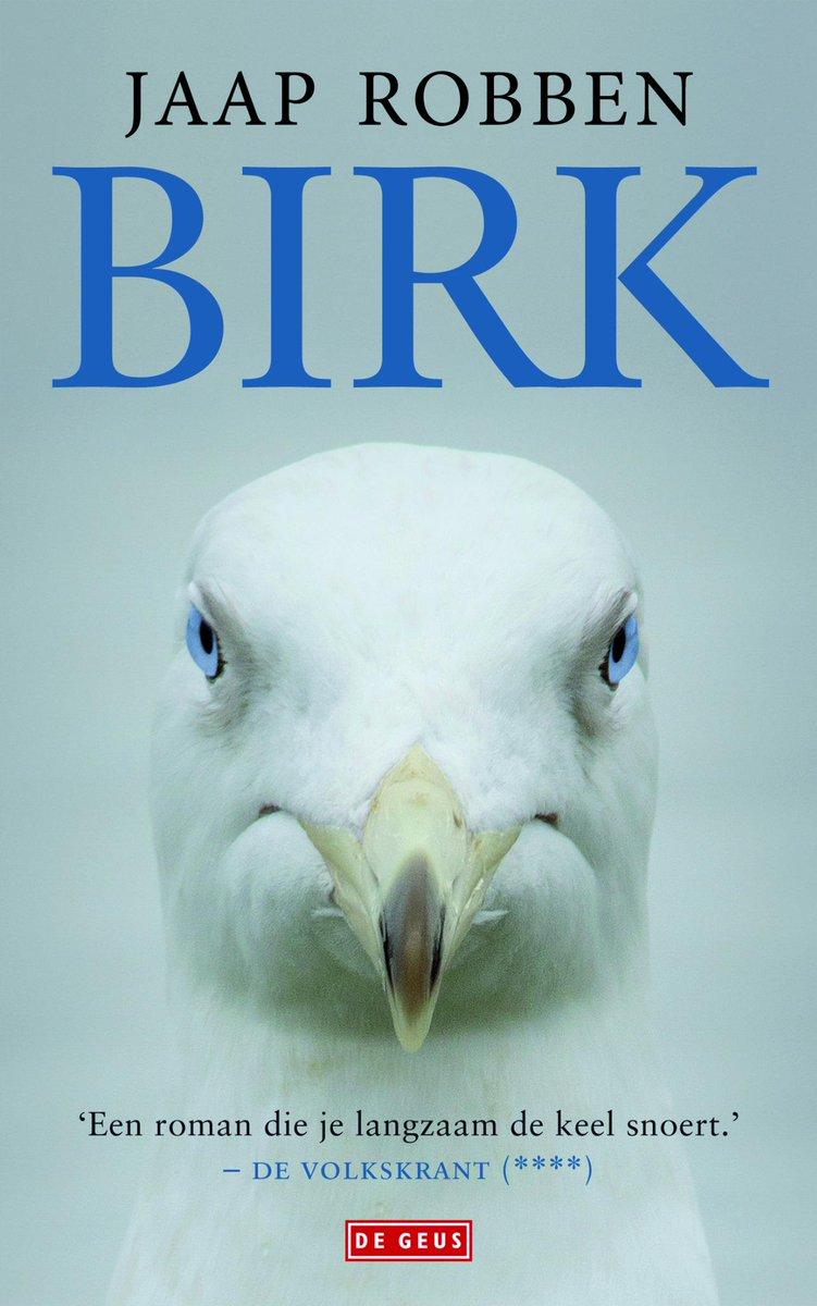Robben scoort opnieuw: #Birk wint de eerste #Boekhandelsprijs. Bedankt boekhandels, en van harte, @JaapRobben! http://t.co/W7guRkfRhn