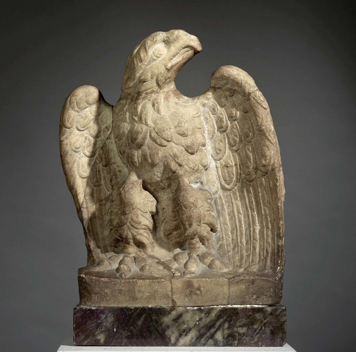 Tefaf On Twitter The Eagle Was The Most Noble Bird Of Antiquity