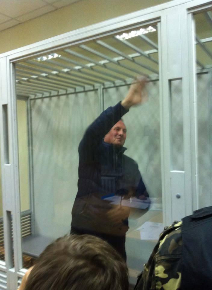 ФСБ проводит антитеррористические учения в оккупированном Крыму - Цензор.НЕТ 1524