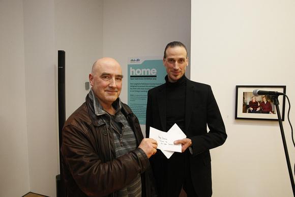 Mark Granier exhibition