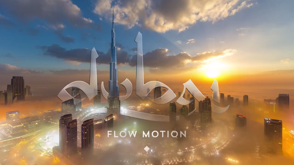This is incredible. Rob Whitworth's Flow Motion take on #Dubai #UAE https://t.co/EgTrwv1rGA #Timelapse http://t.co/by4sPccLqy