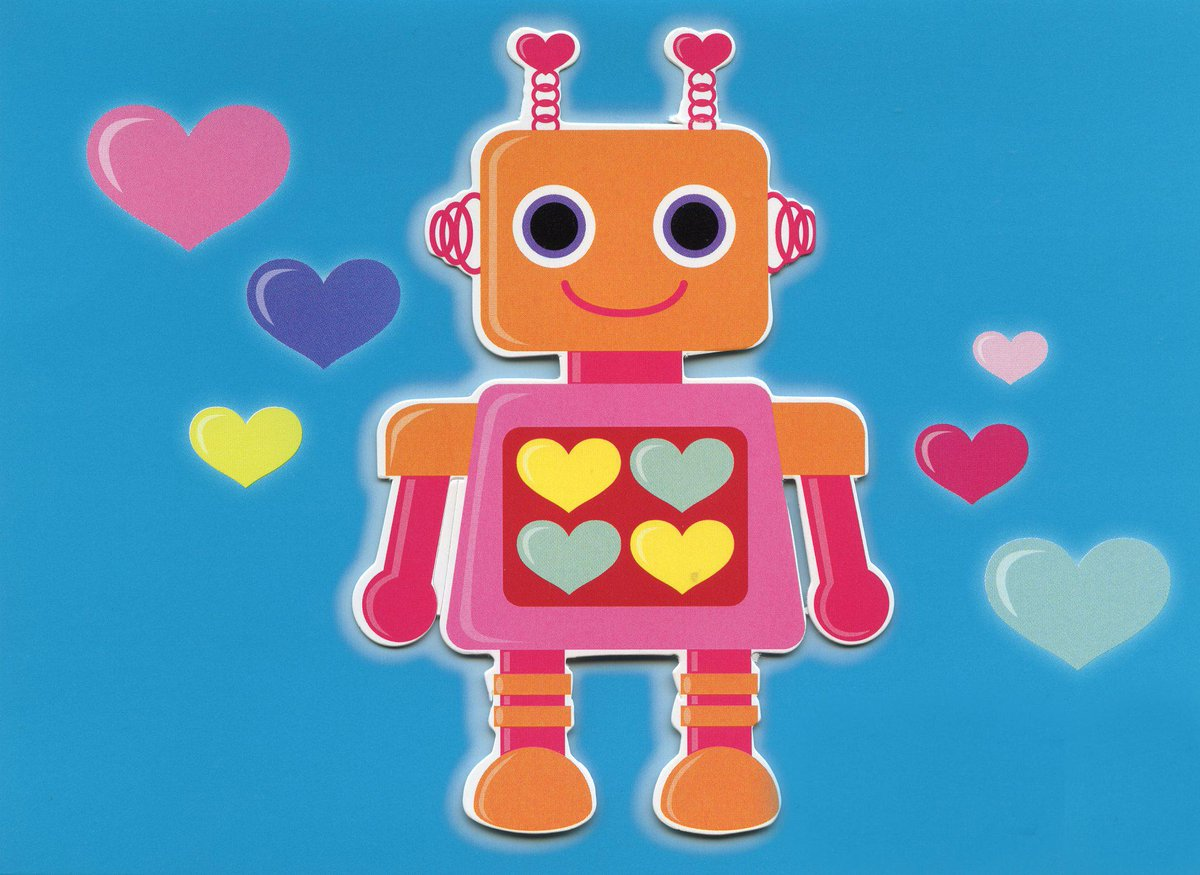 Wiring is red, breakers are blue, anyone who loves robots...is a #Valentine true. Have a techie Valentine's Day! ;) http://t.co/nXqgpcmkRY