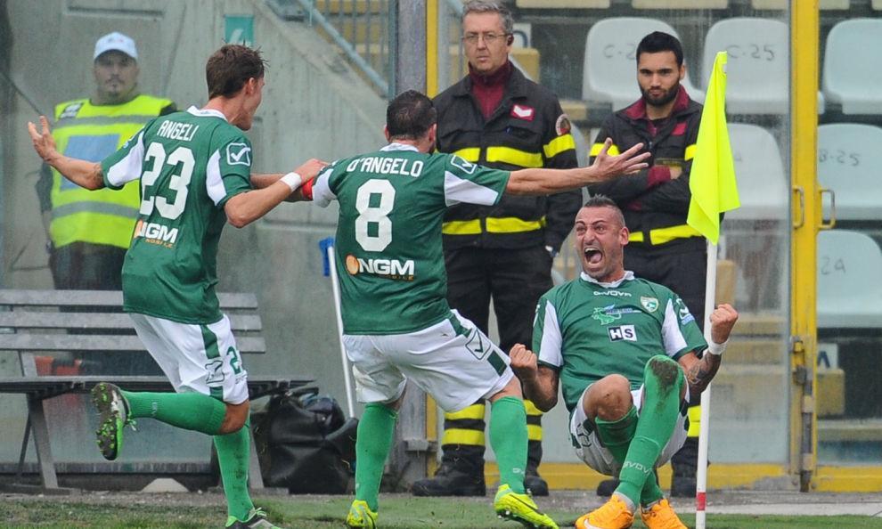 Risultati Serie B 26a: Livorno e Avellino guadagnano due punti su Carpi e Bologna