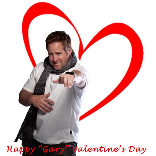 Happy #GaryValentinesDay http://t.co/GjelAju5p5