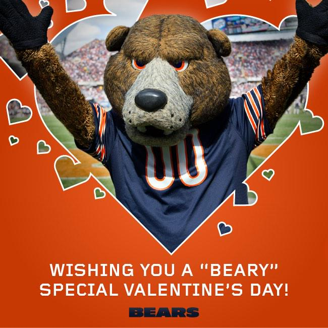 "chicago bears on twitter: ""wishing all #bears fans a happy, Ideas"
