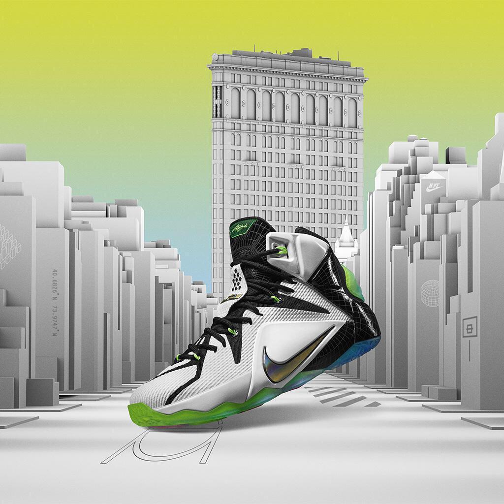premium selection ba5af d4808 Nike Vancouver on Twitter