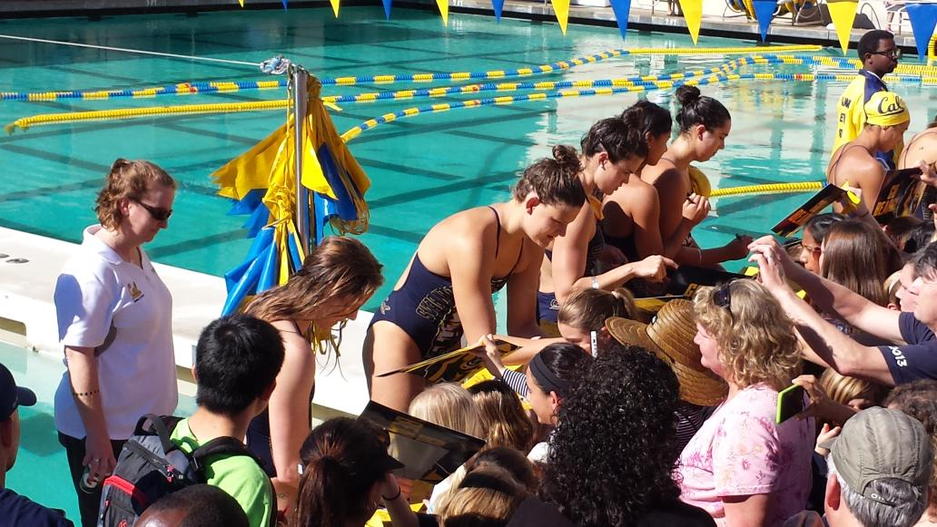 Women 39 s swimming 2014 2015 schedule roster page 7 Agincourt swimming pool schedule 2014