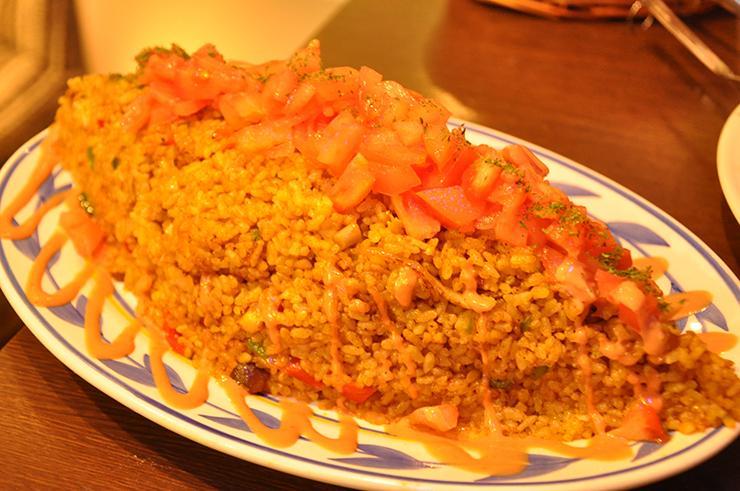 [今日のまとめ] 東京では珍しい中東パレスチナ料理を堪能できるお店、十条の「ビサン」 http://t.co/MryOJJuKp3  #gotrip 旅に行きたくなるメディア @tavii http://t.co/GM7nrVJoHn