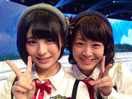 Team 8 lounge on twitter 150214 team 8 seifuku no hane at akb48 529 am 15 feb 2015 thecheapjerseys Choice Image