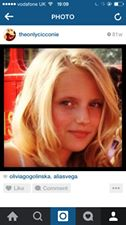12 year old Olivia Gogolinska, missing from Pucklechurch, near Bristol, since Wednesday lunchtime. Please RT http://t.co/OFSCS9Lfcl