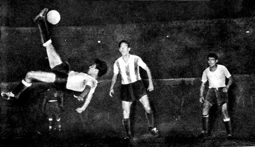 Image result for copa america 1956 auf