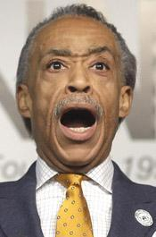 Al Sharpton fired by MSNBC? FINALLY?