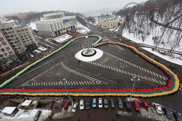 Латвия намерена укрепить границу с Россией - Цензор.НЕТ 3501
