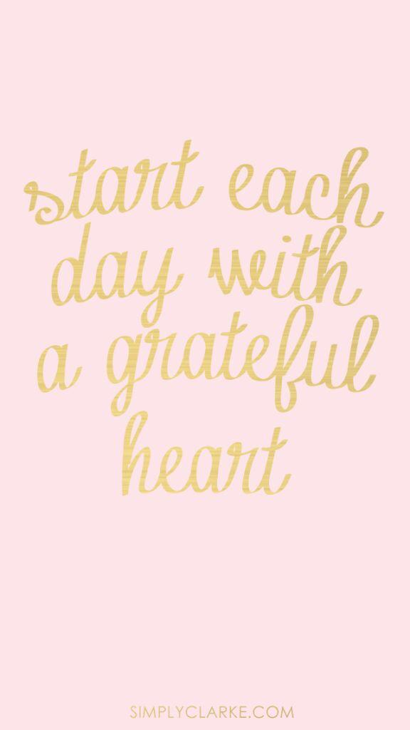Start ur day with gratitude! RT if ur grateful today! #TeamBossyGals #wellnesswoman40 http://t.co/hk1yqkr6Du