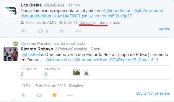 Periodistas de ciclismo (colombianos y extranjeros) - Página 5 B95dJuEIUAAtQMs