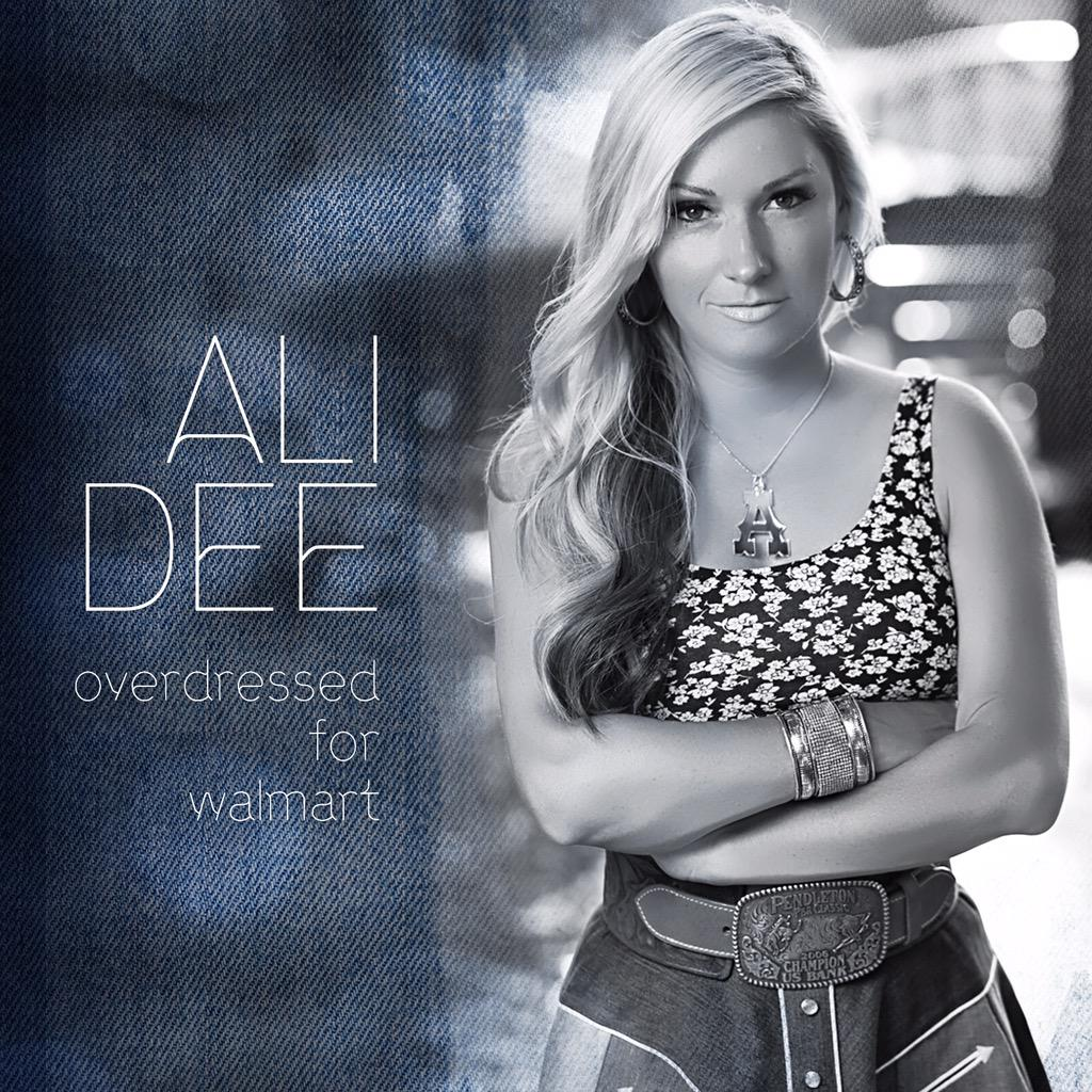 Overdressed For Walmart, my new song available now on iTunes. Hope you love it.   Link: http://t.co/gWTCa9jdqK http://t.co/mIm8cbmnyf