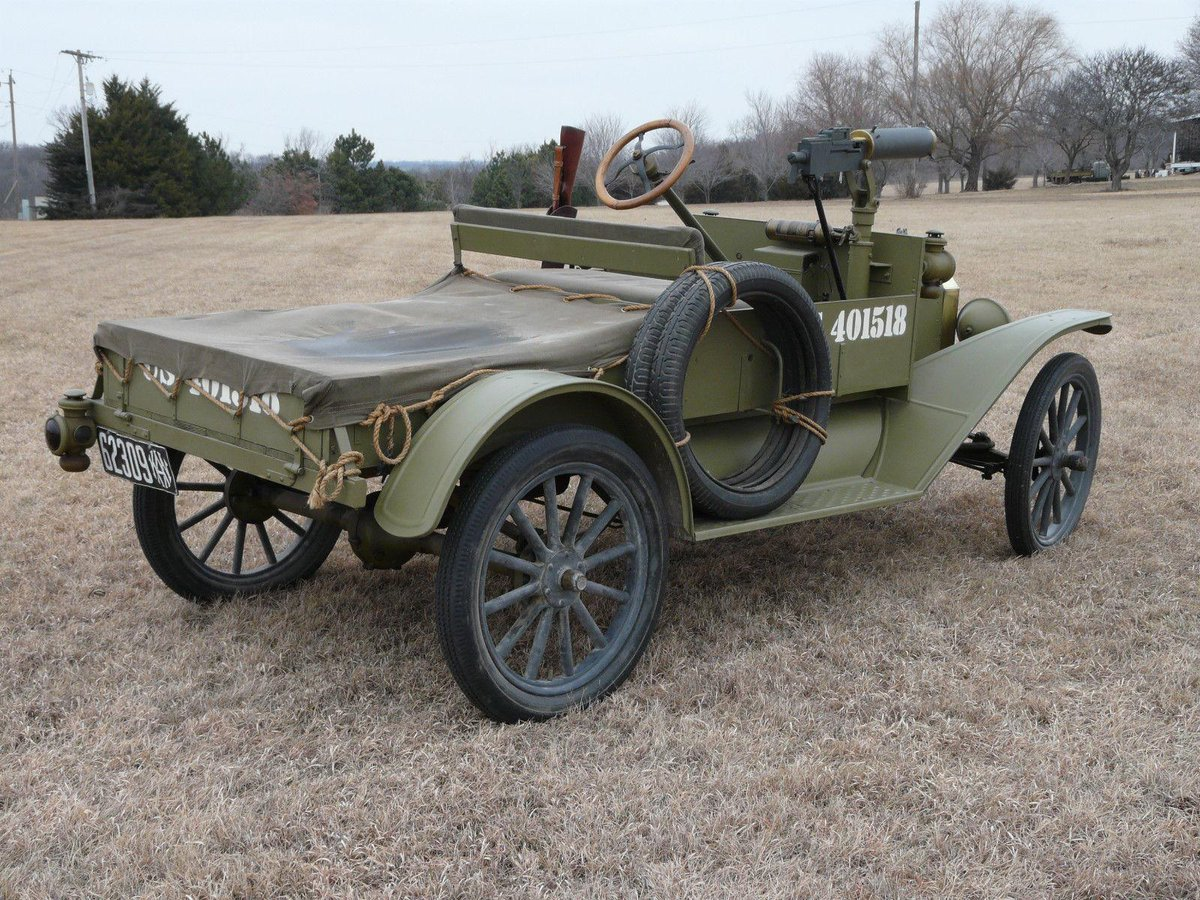 Classic Motor Tech On Twitter Interesting 1916 Ford Model T Ww 1 Millitary Scout Car Replica On Ebay Ford Modelt Ww1 Http T Co 2ro8w6efpi Http T Co Fab0cpsuzt
