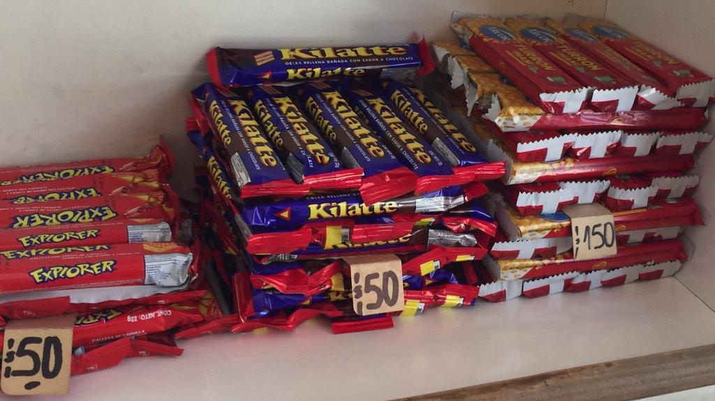 Encontré Kilatte a $50. Todavía hay esperanza, cabros. http://t.co/rJy7FOmFJn