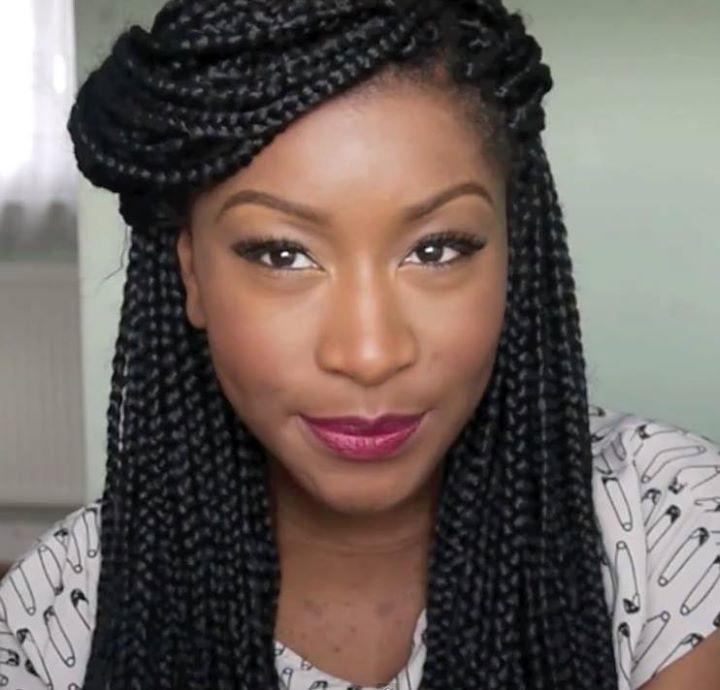 Mely coiffure afro (@DivaMelalie) | Twitter