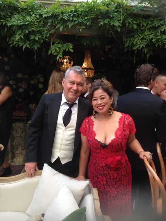 jimmy barnes on twitter quotjane and myself at the wedding
