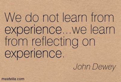 Image result for learning from experience