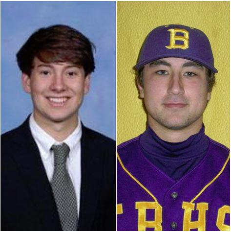 2 Christian Brothers High School seniors killed in car crash. (aa) http://t.co/1OaofbWSI2 http://t.co/AgOzekHRjd