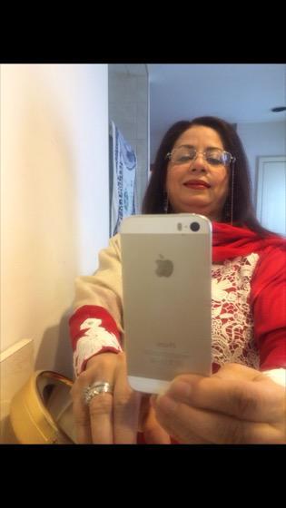 """Faryal Makhdoom Khan On Twitter: """"Mom Sending Me Mirror"""