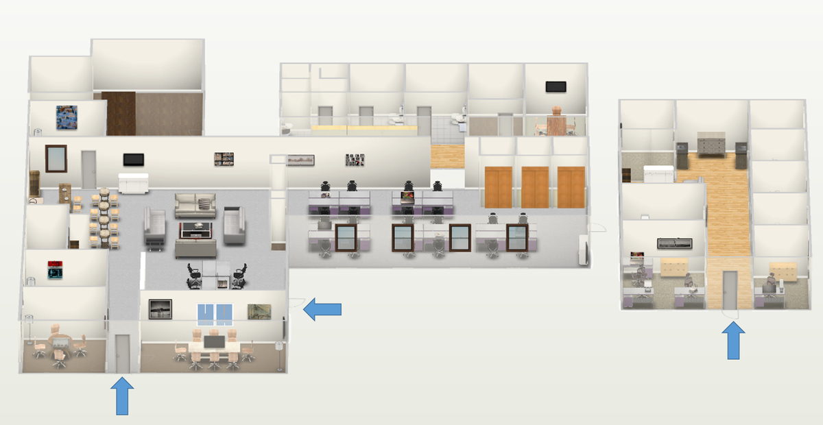 INvictus Office On Twitter Floor Layout New Coworking Space Opening In Durham RTP Tco AW0cd4nFbD