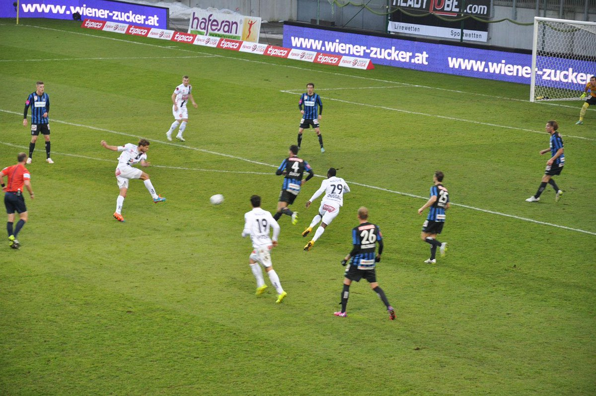 Shikov (#4) during the game
