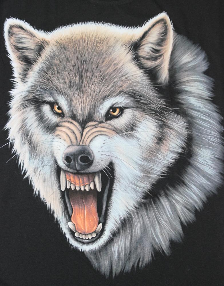 здание фото рисунок оскал волка волдыри