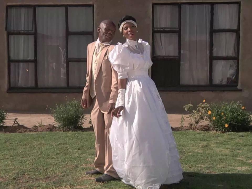 Sowetan live wedding pictures