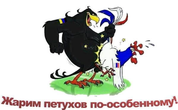 Боевики обстреляли Новотошковку из минометов во время раздачи жителям гуманитарной помощи, - Москаль - Цензор.НЕТ 681