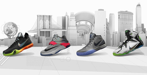 b25e18da34f2 First look  nike all-star game shoes (kobe x