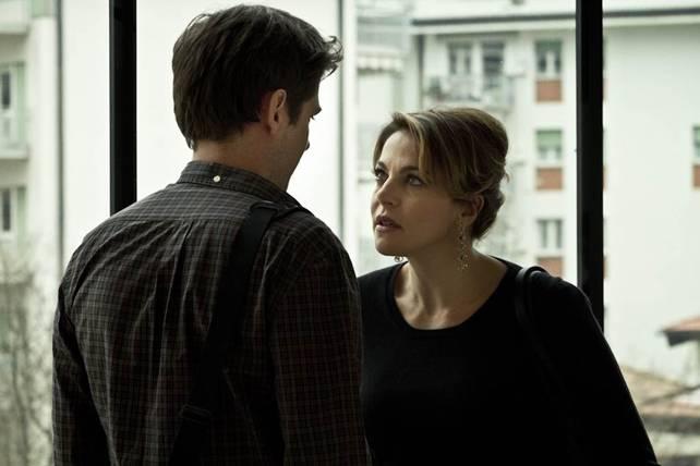 """Cinema: Iniziate le riprese del film """"Il Traduttore"""" con Claudia Gerini"""