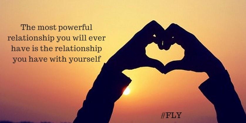Uwg Counseling On Twitter First Love Yourself Others Will Come Next Fly Important Words To Remember Encourage Others To Post Using Fly Http T Co Xmgetki21v