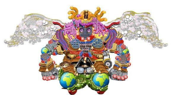 سرايا الملوك >>> عالم من الخيال  - صفحة 6 B9APBNPIgAAI8b9