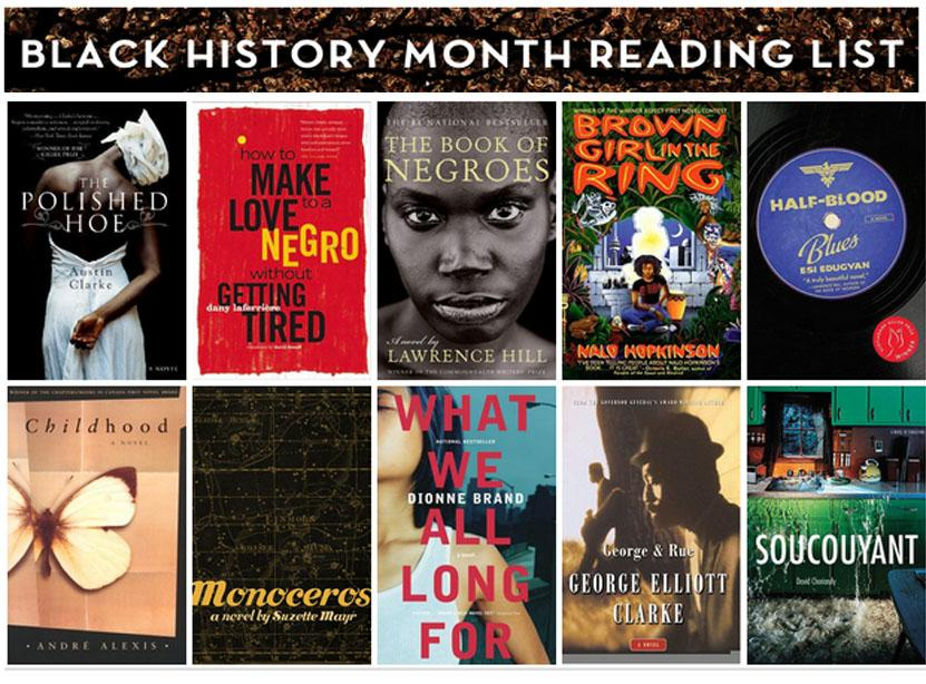 .@cbcbooks on 10 books to read during Black History Month, including Suzette Mayr's MONOCEROS: http://www.cbc.ca/books/2015/02/10-books-to-read-during-black-history-month.html…