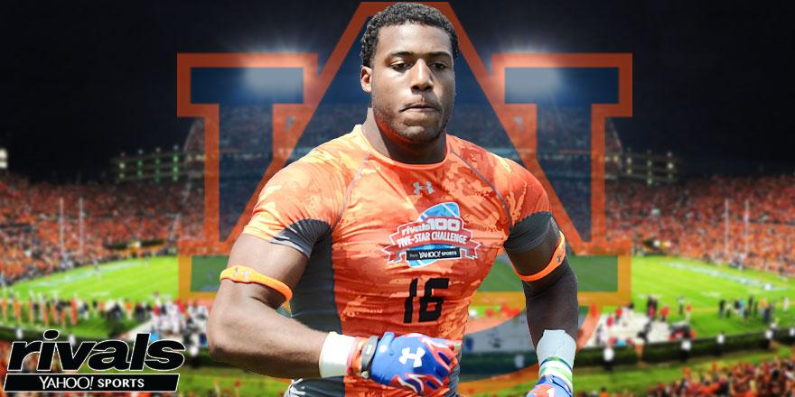 Confirmed #Auburn has received Byron Cowart's LOI #WarEagle #RivalsNSD http://t.co/2bFJKj8xtR