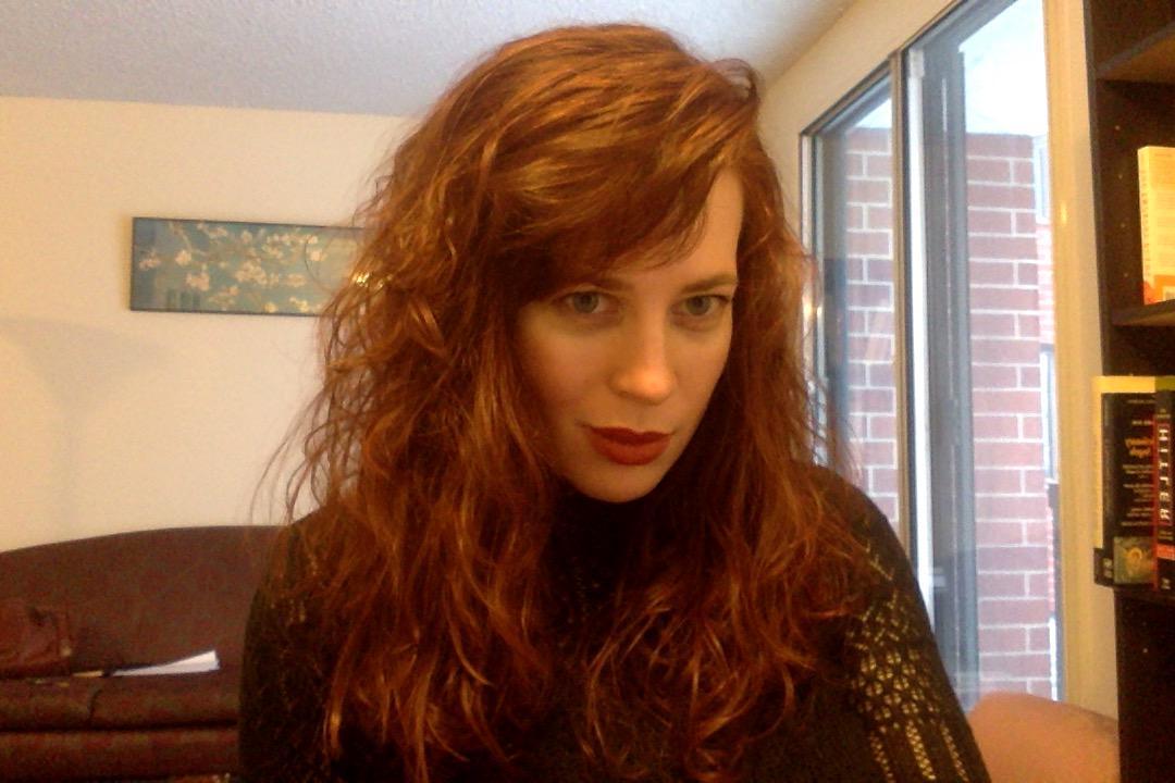 Arkady Martine Dr Annalinden Weller On Twitter Haircut Has