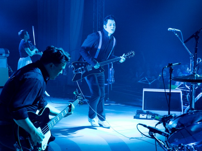 So, here's what really happened with Jack White and @OUDaily http://t.co/T45rgkGyCg http://t.co/pCe29B4BPV