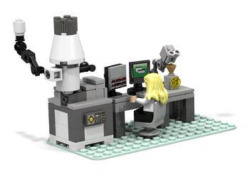 Vote for the female geoscientist Lego set (includes lab & field) http://t.co/8OBn12qhEe http://t.co/izF09YOorv