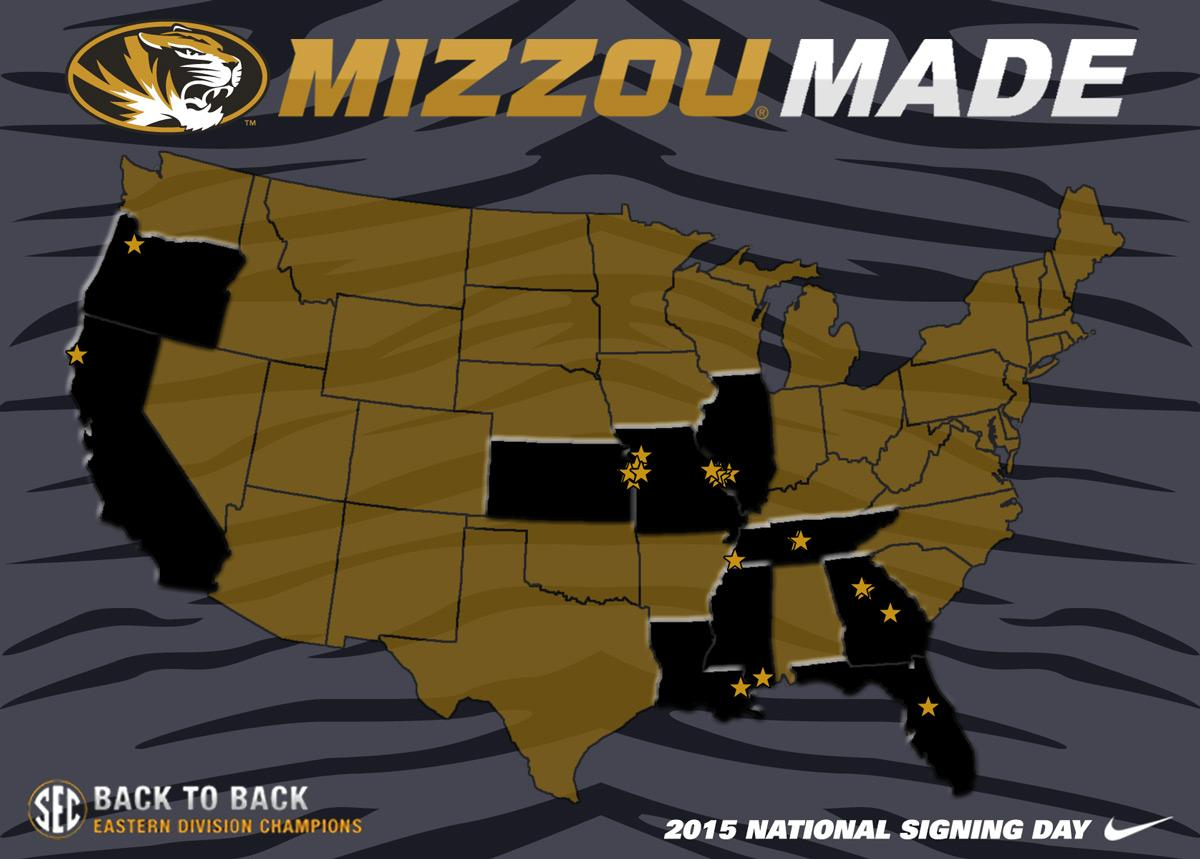 Mizzou Football on Twitter: