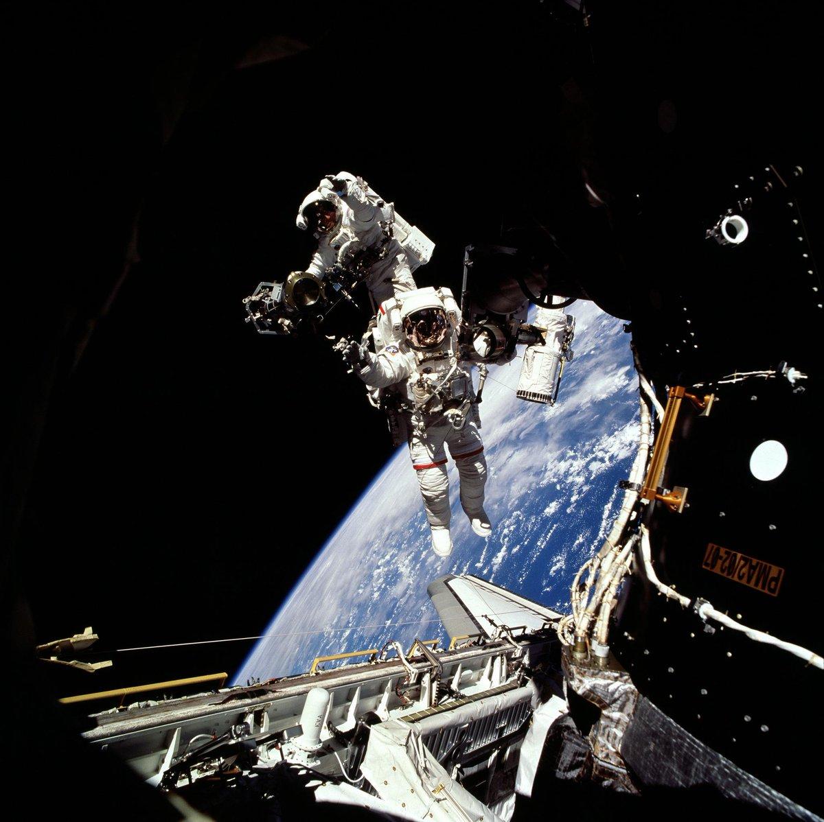Как надрочить в космосе 14